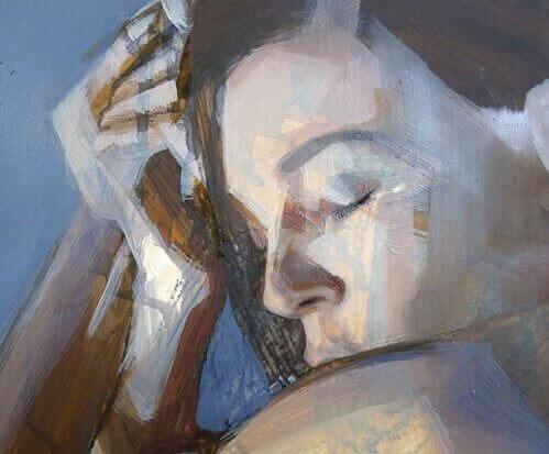 Nieszczęśliwa miłość - trzeba jej unikać