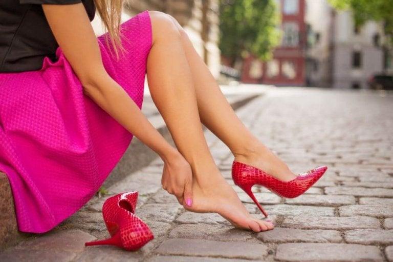 Obcierające buty – 6 porad, które uratują ci życie