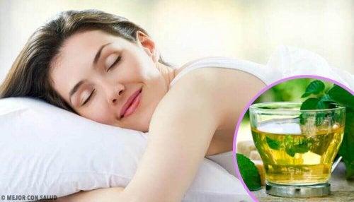 Oczyszczanie umysłu i poprawa jakości snu