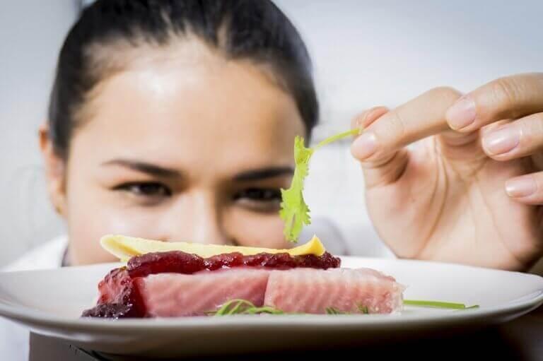 Właściwa dieta a torbiele w piersi