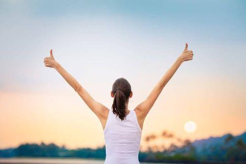 Jak odzyskać energię w pięciu krokach
