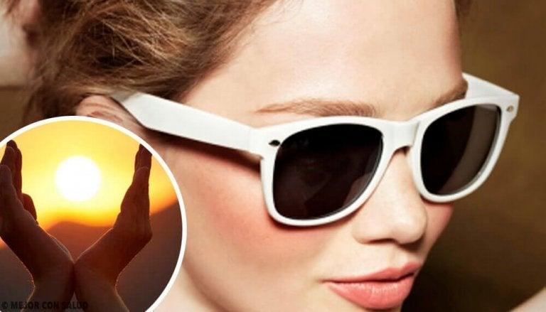 Okulary przeciwsłoneczne - 9 konsekwencji dla zdrowia