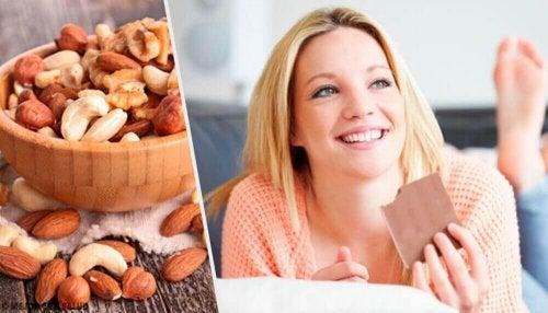 Pożywne produkty, które poprawią Ci nastrój