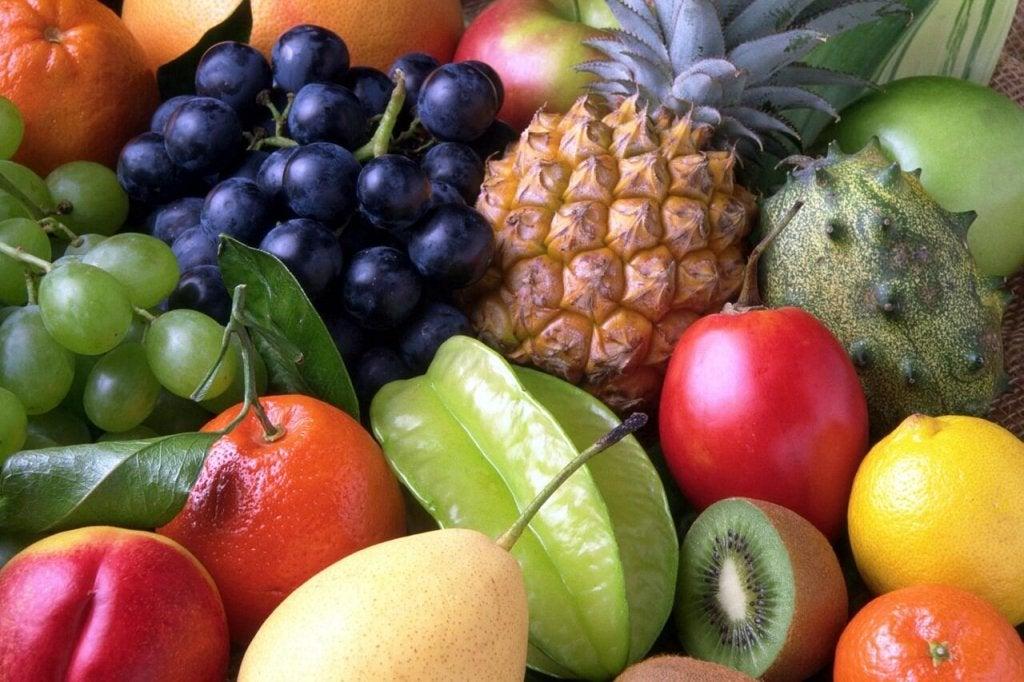 Pestycydy - czy są w twoim pożywieniu?