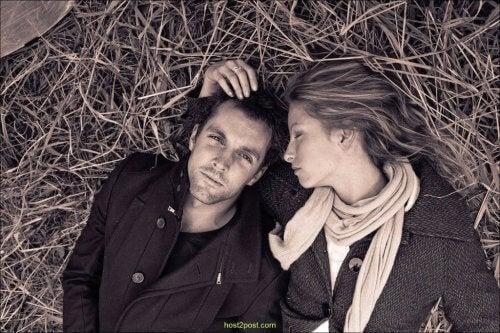 Wsparcie w związku - mówienie o uczuciach