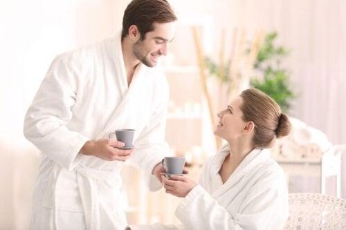 Kłótnia z partnerem na wakacjach nie musi być koniecznością.
