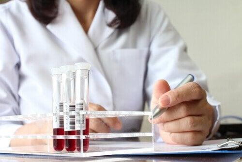 grupy krwi a ryzyko zachorowania na raka
