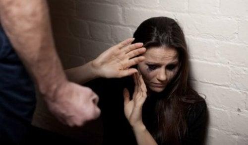 Przemoc domowa i jej długotrwałe skutki
