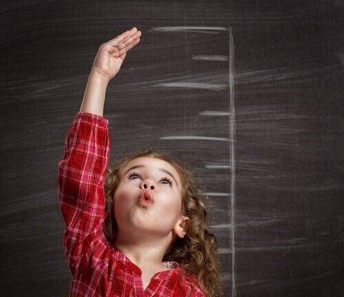 cynk i rozwój dzieci