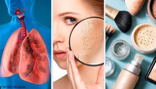 Suchość skóry: 10 zaskakujących przyczyn