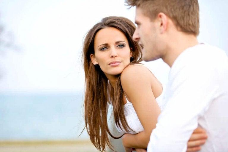Szczęśliwa para - tajemnice dobrze funkcjonujących związków