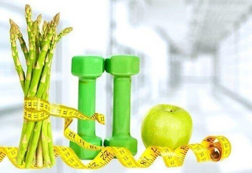 Dzięki jedzeniu szparagów łatwiej i szybciej schudniesz.