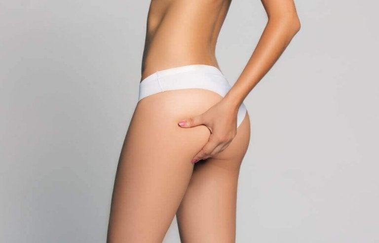 Pośladki, biodra i uda – modelowanie kobiecej sylwetki