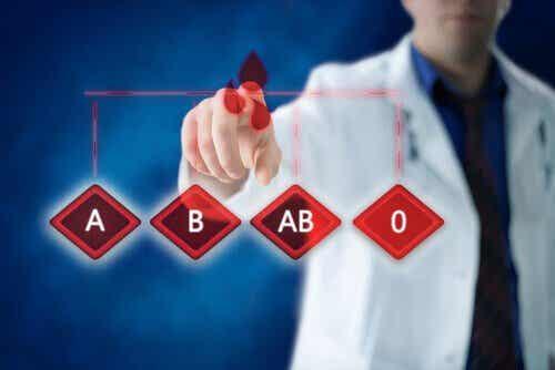 Czy warto znać grupę krwi członków rodziny?