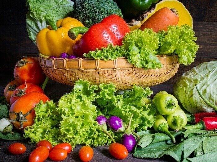 warzywa a zapobieganie nowotworom