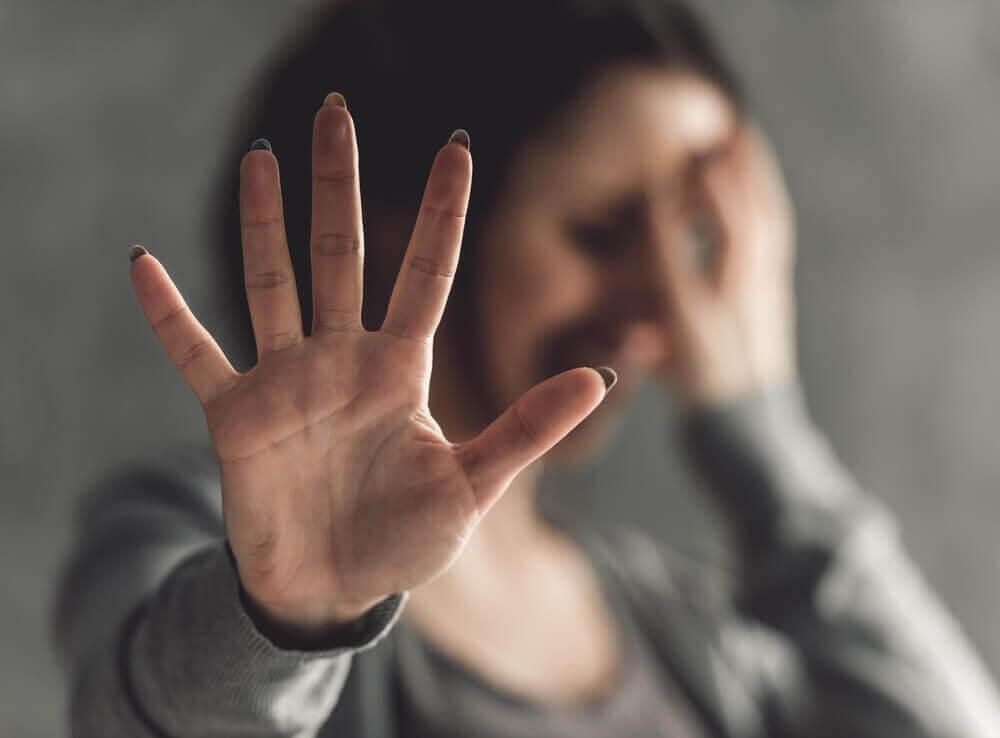 Wykorzystywanie seksualne i gwałt a parafilia
