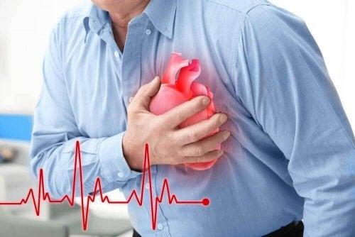 Rozpoznanie zawału serca – objawy i profilaktyka