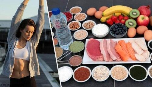 Zdrowa żywność, za którą twoje ciało ci podziękuje