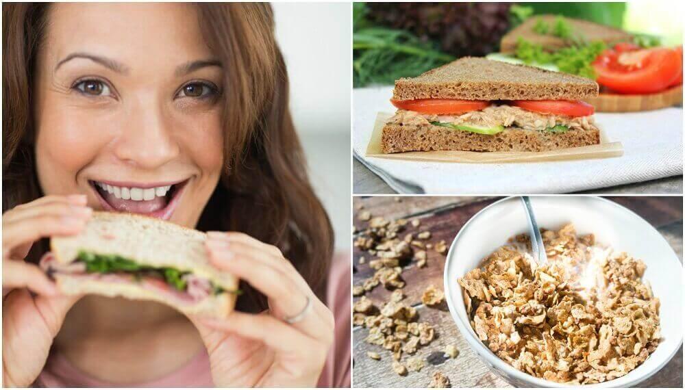 Śniadanie – 5 przepisów na zdrowy początek dnia