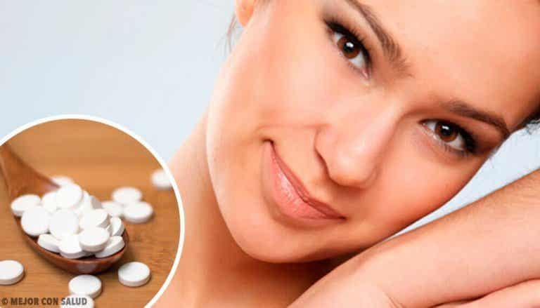 Maseczki z aspiryną - 4 sposoby na doskonałą skórę