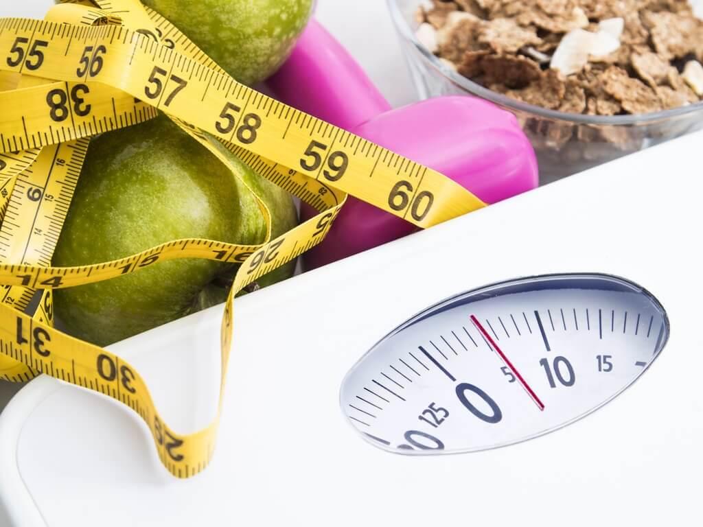 Jak schudnąć - ile posiłków dziennie