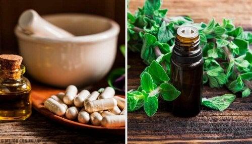 Naturalne antybiotyki- wzmocnij układ odpornościowy