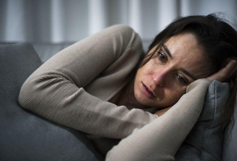 Zapalenie nerwów i depresja - jak tego uniknąć?