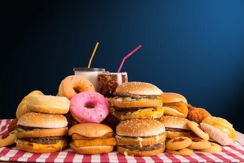 Fast food a dieta przedcukrzycowa