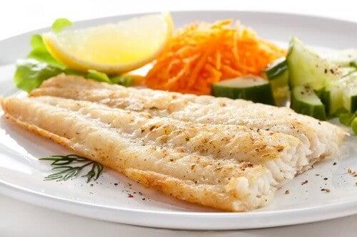 Filety rybne - kilka zdrowych i pysznych przepisów