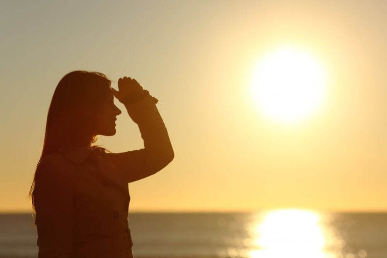 Życie prowadzi nas dobrym kierunku: naucz się to dostrzegać