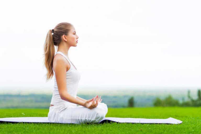 Najlepsze pozycje jogi dla początkujących
