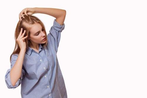 Łysienie plackowate – naturalne sposoby leczenia