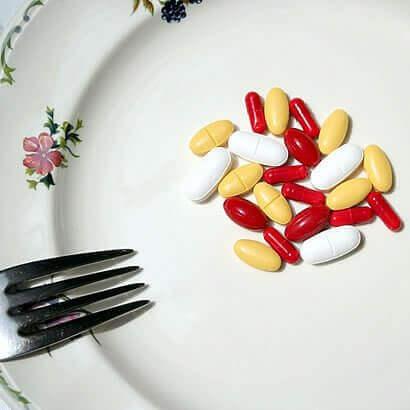 leki powodujące zaparcia