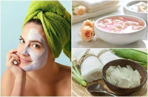 Naturalny peeling do twarzy - 4 najlepsze receptury