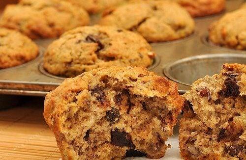 muffiny owsiane