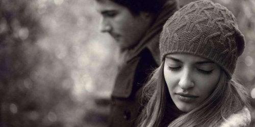 Nasz związek się nie udał i nic się już nie wydarzy