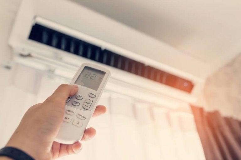 Klimatyzacja - 6 konsekwencji dla zdrowia