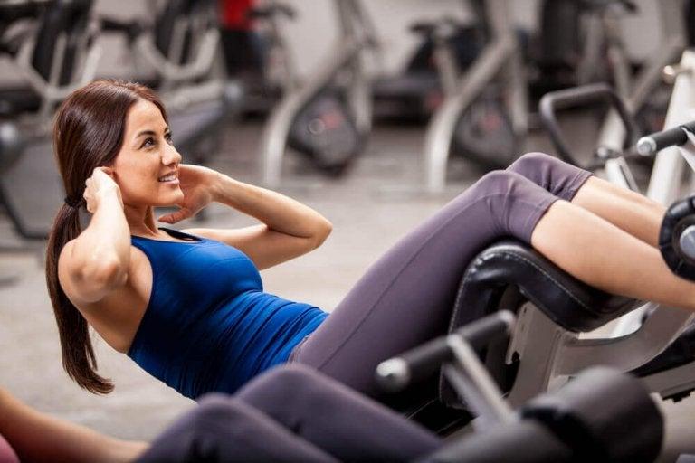 Regularne ćwiczenia - 11 sposobów, które pozwolą Ci wytrwać