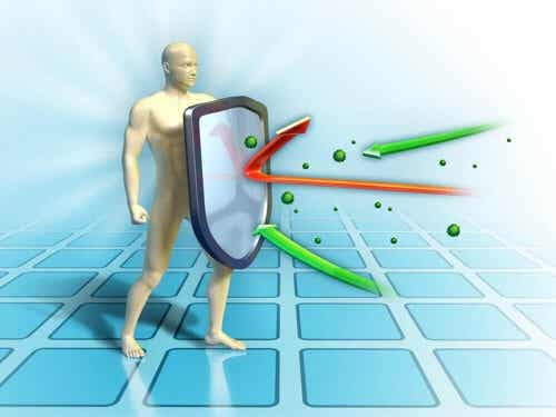 Dieta wzmacniająca układ odpornościowy – 10 elementów
