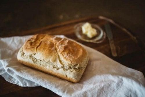 włoski chleb 2