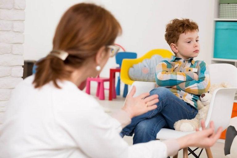 Dziecko nie chce słuchać - co robić w takiej sytuacji?
