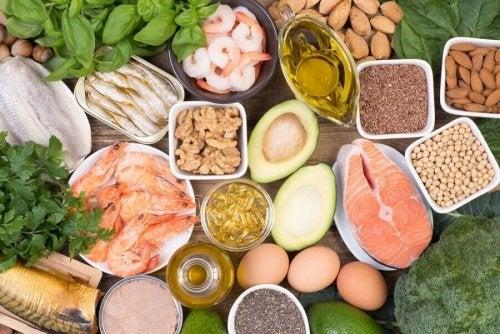 zdrowa żywność a nadmiar tkanki tłuszczowej