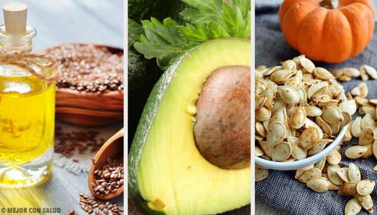 Zdrowe tłuszcze – 10 opcji, których nie pomijaj w diecie