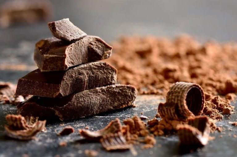 Ciemna czekolada – sposobem na zdrowie i młodość!