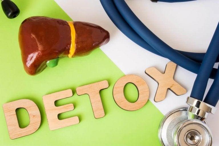 Diety odtruwające wątrobę - co musisz wiedzieć