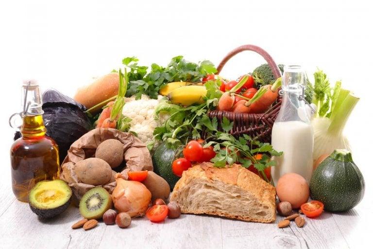 Zdrowe odchudzanie - dobrze skomponowana dieta