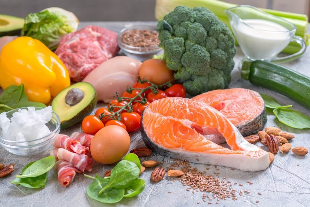 Dieta proteinowa – krótka droga do szczupłej sylwetki