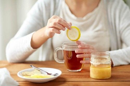 Zdrowe napoje odchudzające kluczowe w Twojej diecie