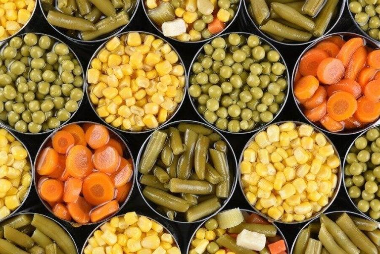 Niezrównoważona dieta. Pokarmy powodujące zmęczenie.