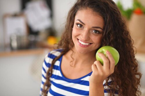Dieta zielonego jabłka - dobry sposób na detoksykację